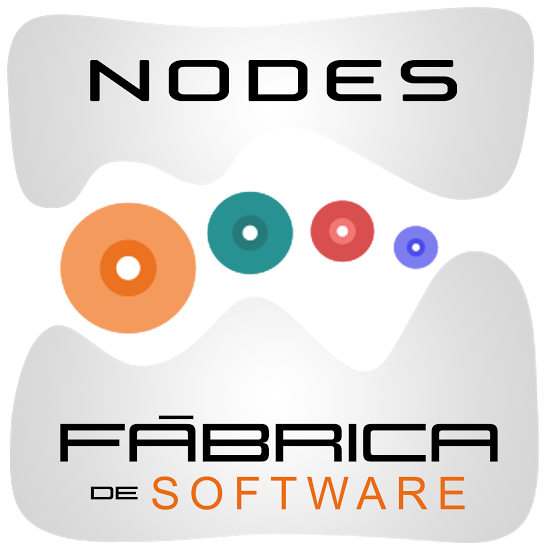 Logo Fábrica de Software