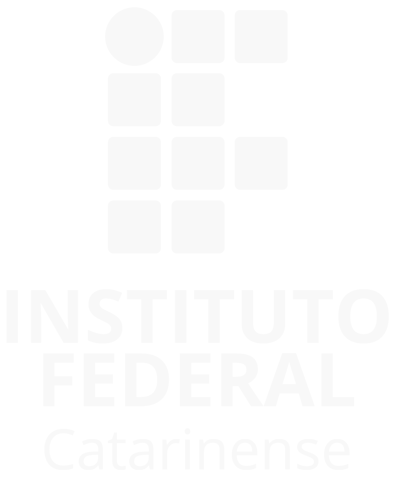 Logo Instituto Federal Catarinense